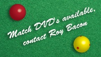 Roy Bacon DVDs