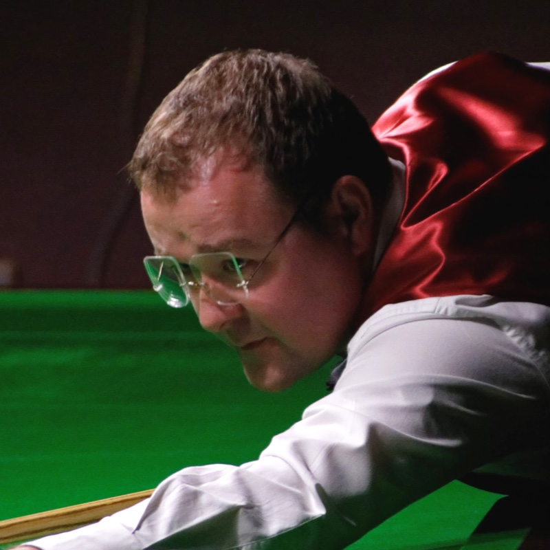 Rob Hall British Open Winner 2019