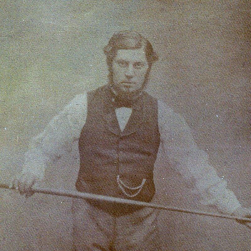 John Roberts Cues
