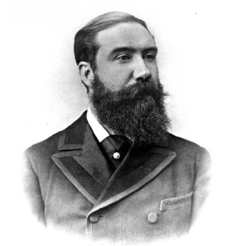 William Cook Cues