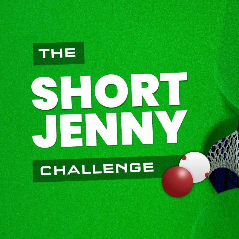 The Short Jenny Challenge